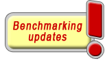 Benchmarking Updates Page