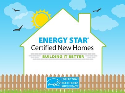 ENERGY STAR for New Homes PowerPoint Presentation