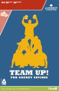 Team Up Poster