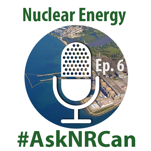Nuclear Energy #Ask NRCan