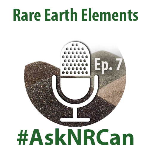 Rare Earth Elements #AskNRCan