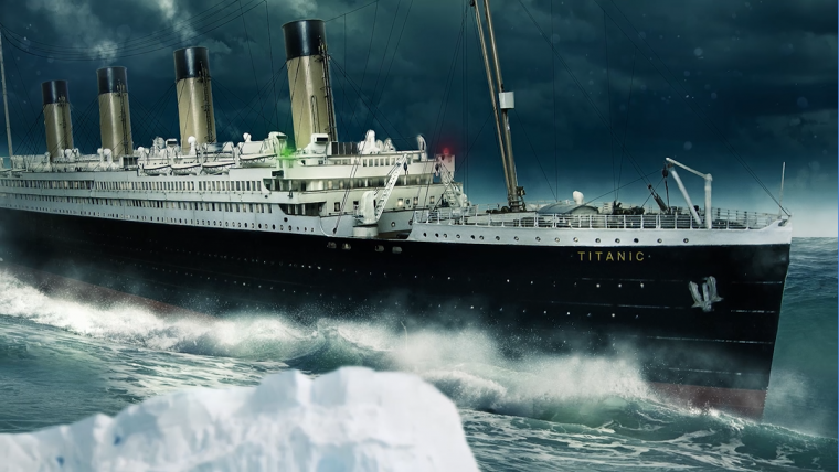 Why the Titanic is Important to Science – Part 1