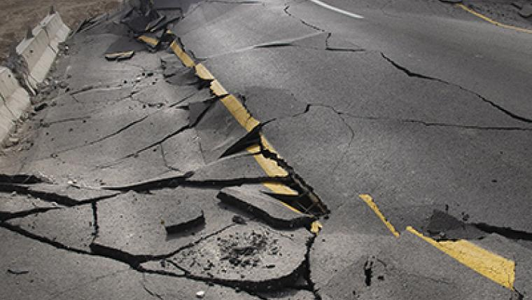 Can We Predict Earthquakes? (Ask NRcan)