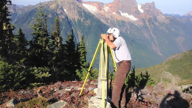 Working the Line: Maintaining the border in Canada's wilderness (photo gallery)